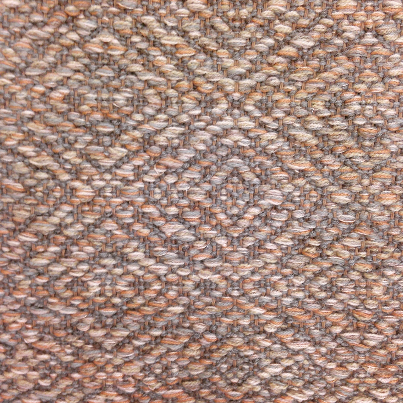Hidden Diamond hand woven rug