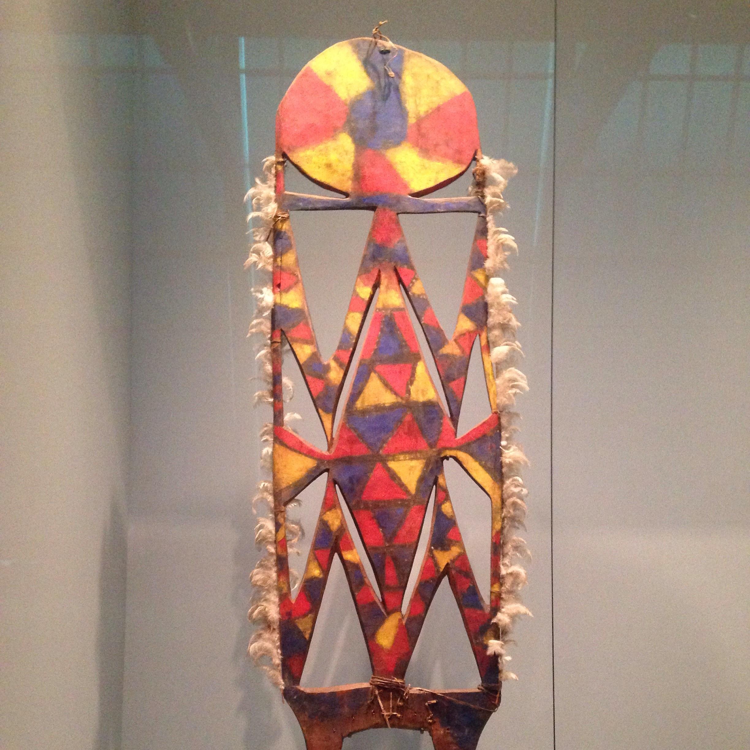 Sculpture from the Metropolitam Museum of Art