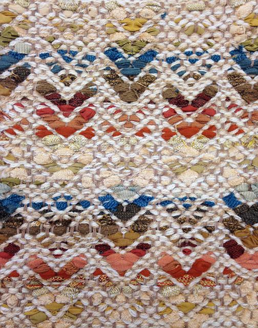 Pueblo Fabric