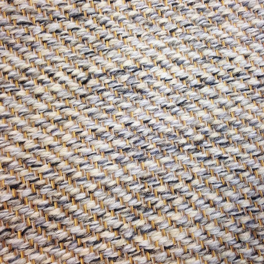 Custom Twill at True North Textiles.