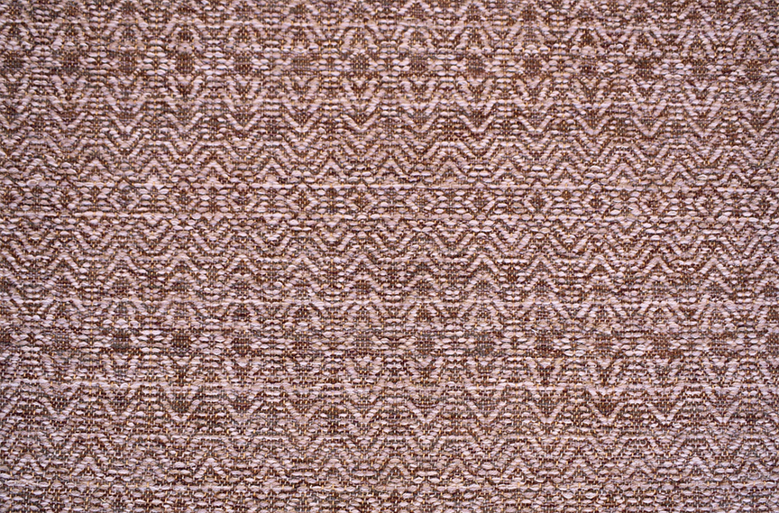 Talara rug in cherry wood, our first rug in this pattern, for  Stark Carpet  in San Francisco.