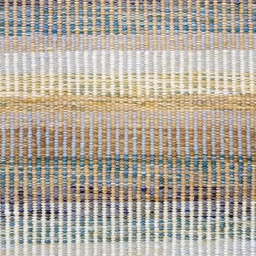 Thin Columns Beach at True North Textiles