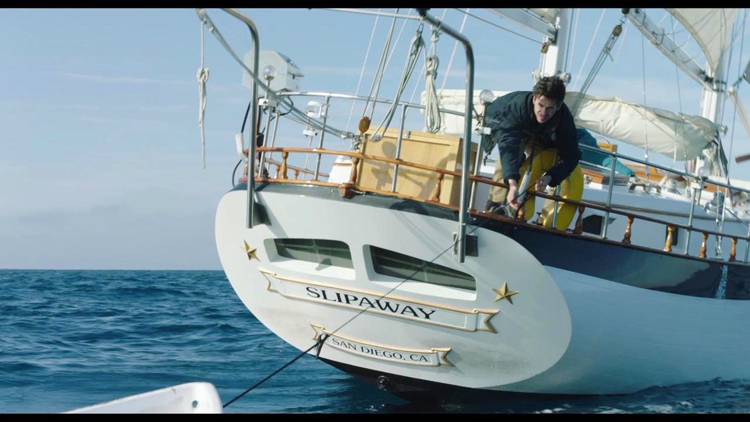Slipaway stern Adam dinghy.jpg