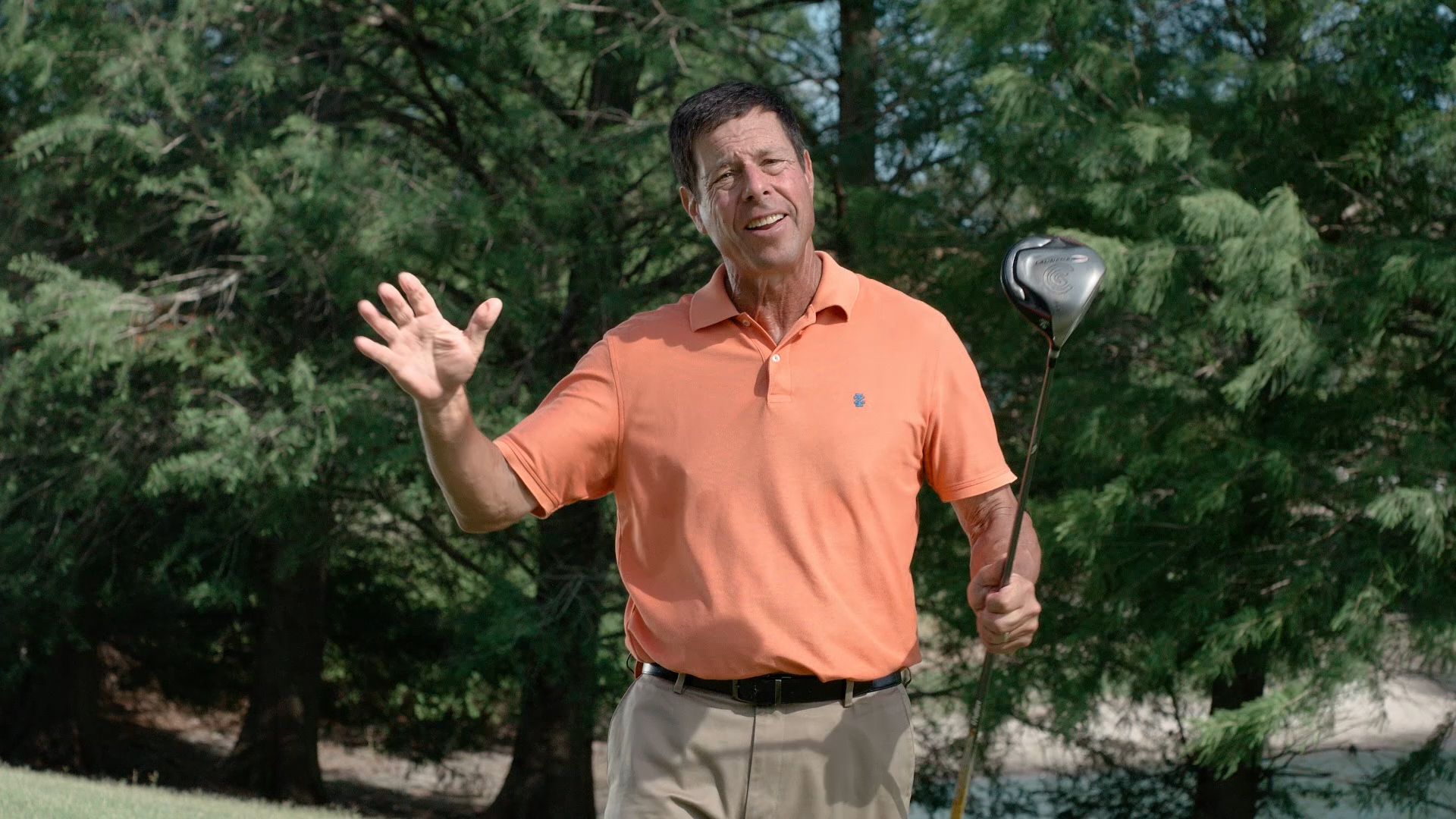 Golf's Greatest - Instructional Video