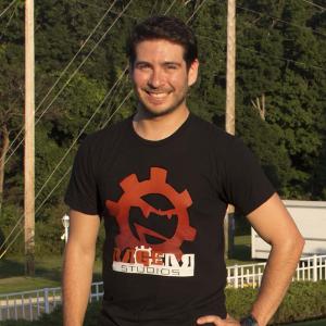 Eric Guerrero