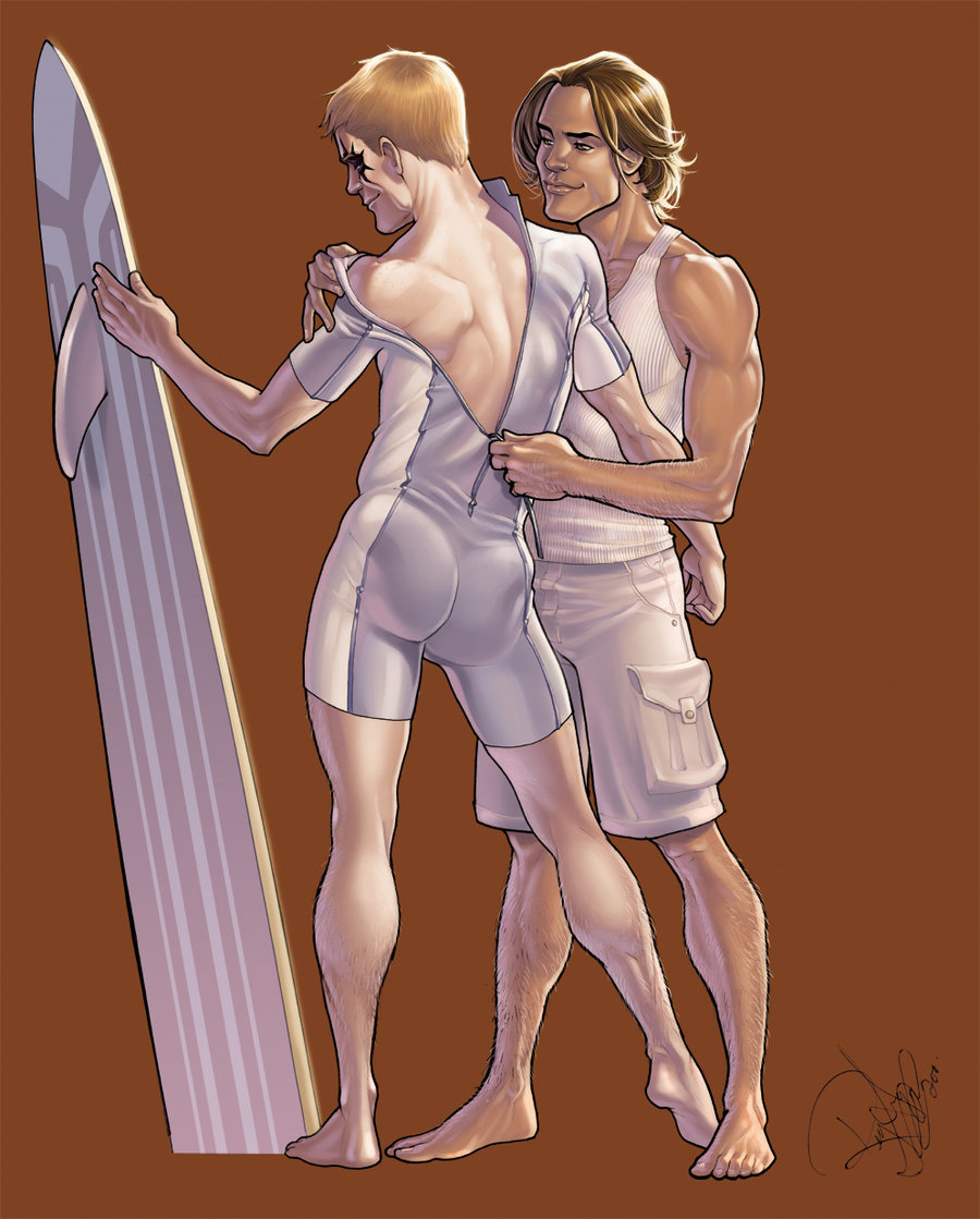 shatterstar_and_rictor_by_arzeno-d4zy6p1.jpg