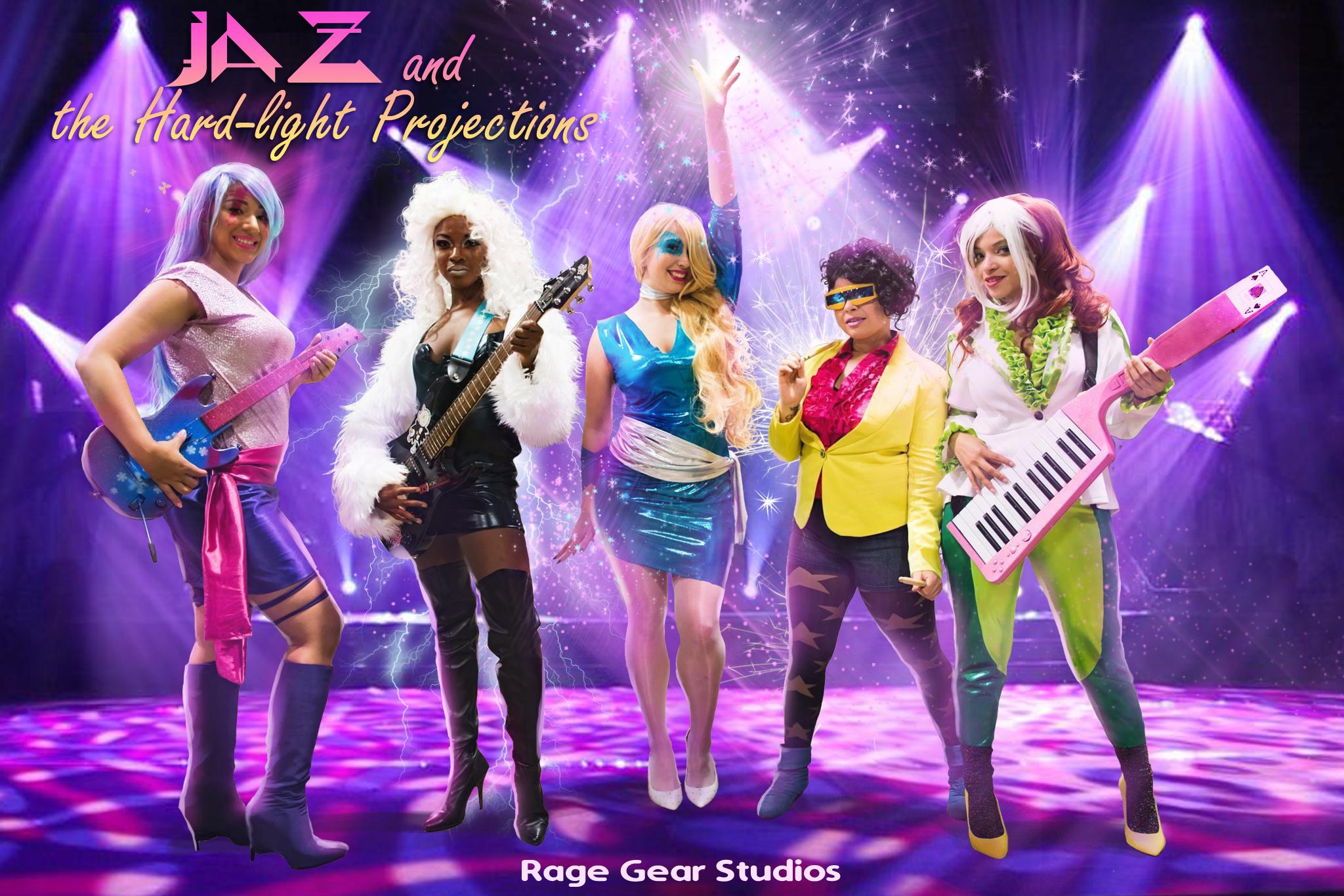 Photo effects b: Rage Gear Studios