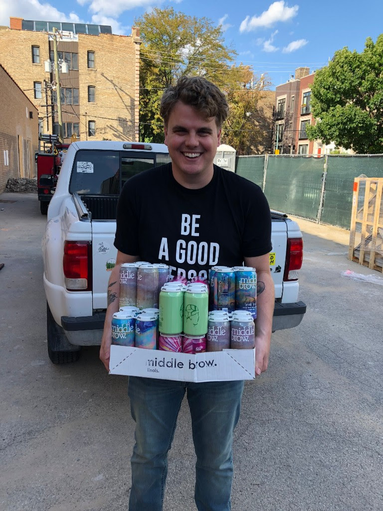 be a good person. drink good. do better.
