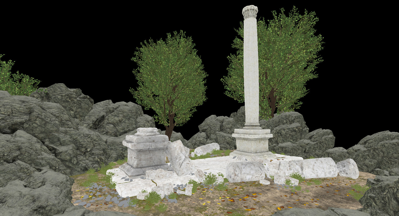 ancient-ruins-scenebasecolor