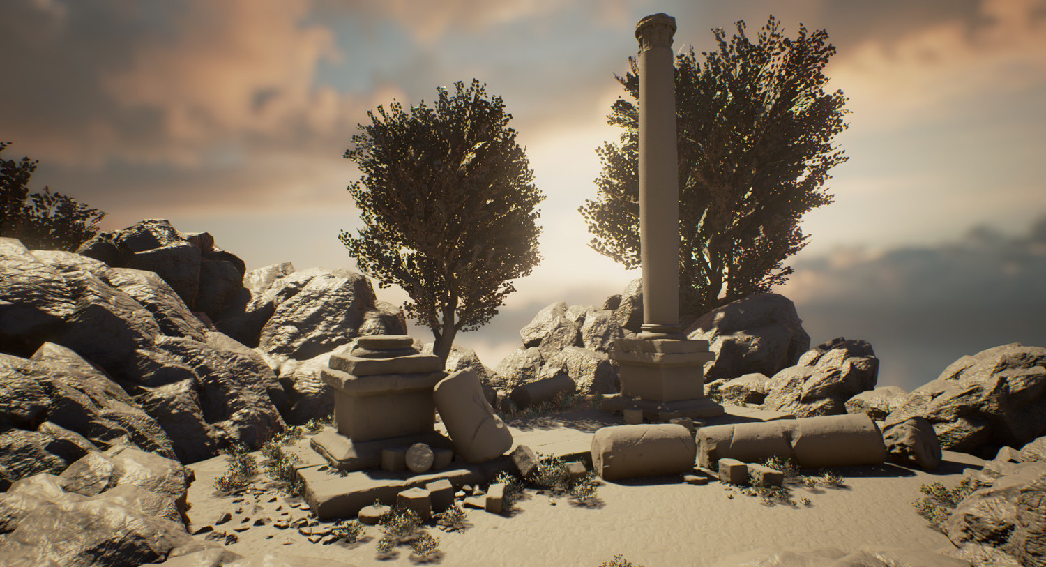 ancient-ruins-scenedetaillighting