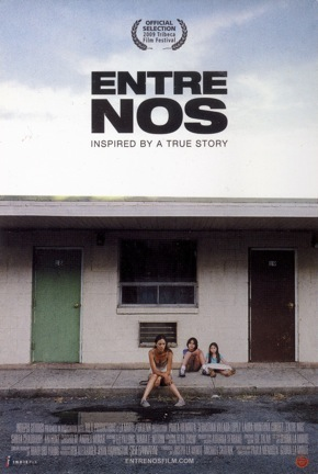 January 2009, M.N.KINSKI begins work as an assistant editor on the feature, Entre Nos.