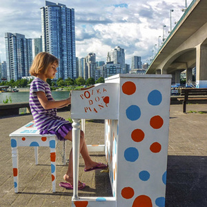 12 Ways To Make Cities More Child-Friendly