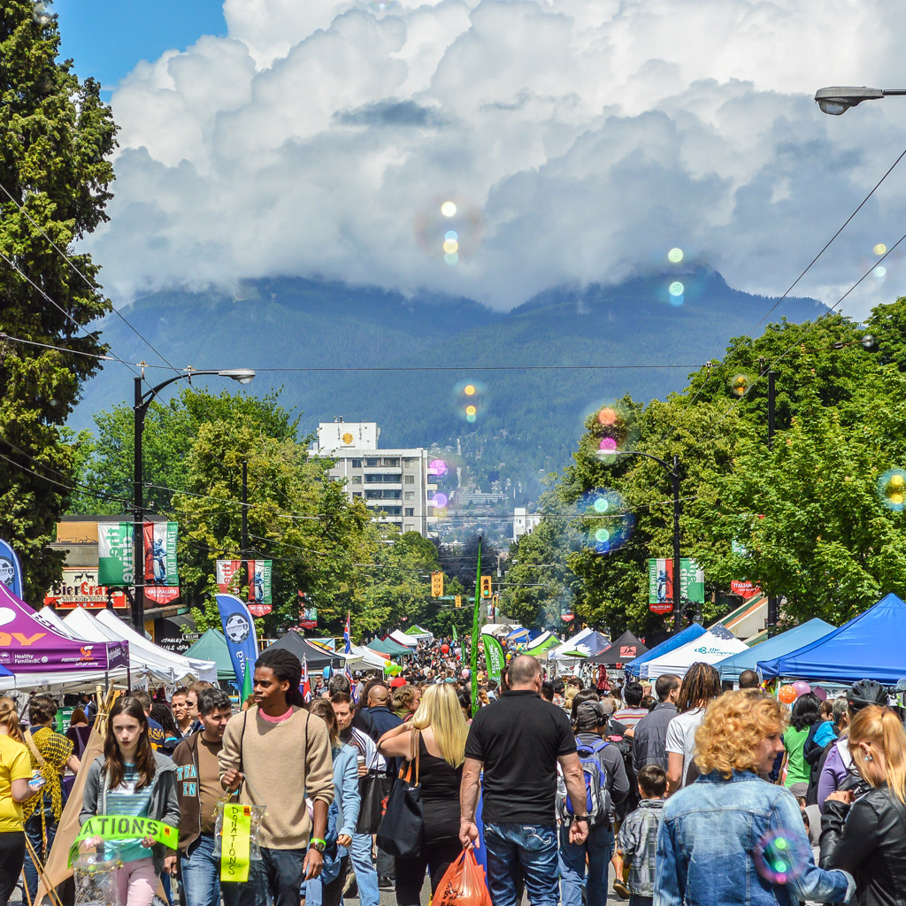 Living the Happy City: Car Free Days