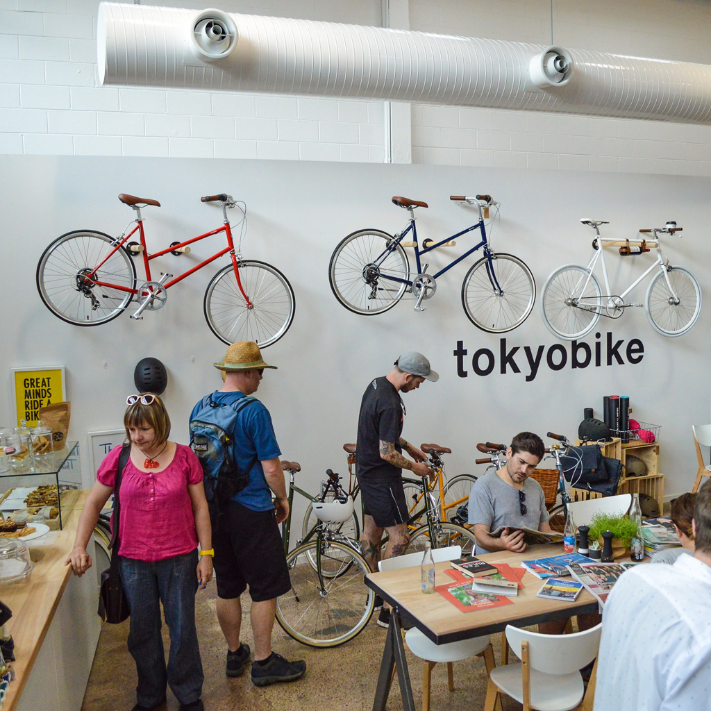 Beans and Bikes: The Perfect Blend in Auckland