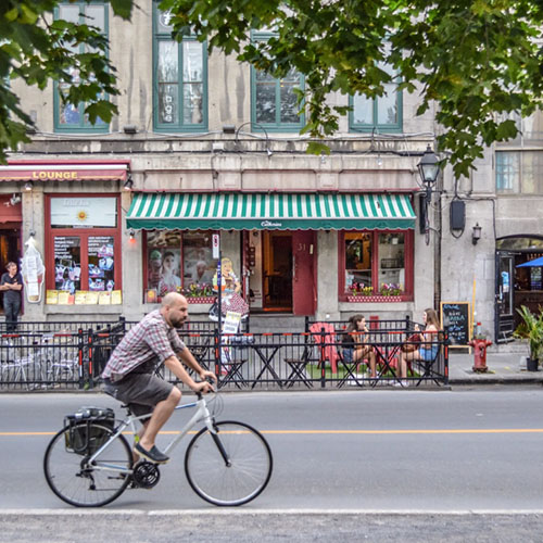 Eight Lessons for Vancouver from Montreal's Bike Culture