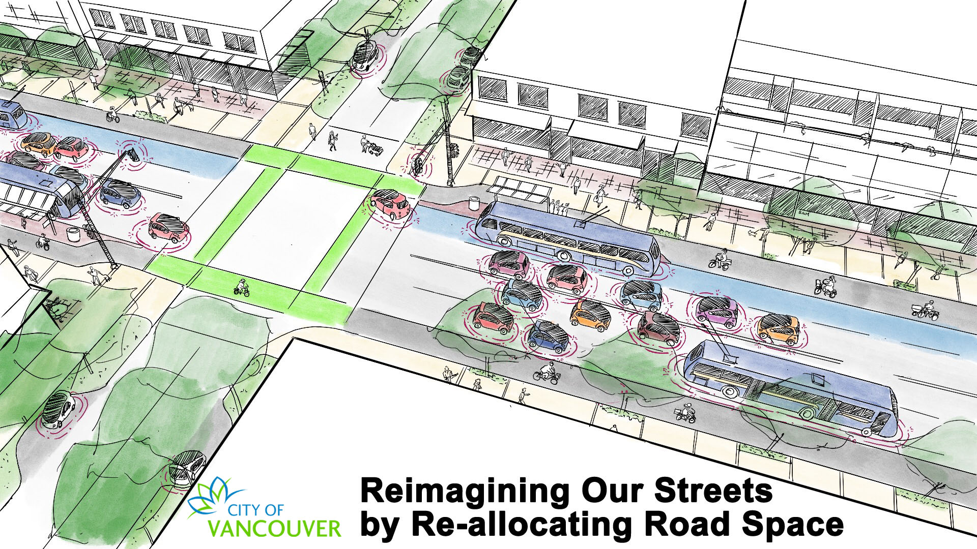 Image: Sam Khany / City of Vancouver, Transportation Planning