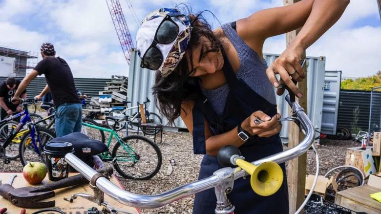 Credit:  RAD Bikes