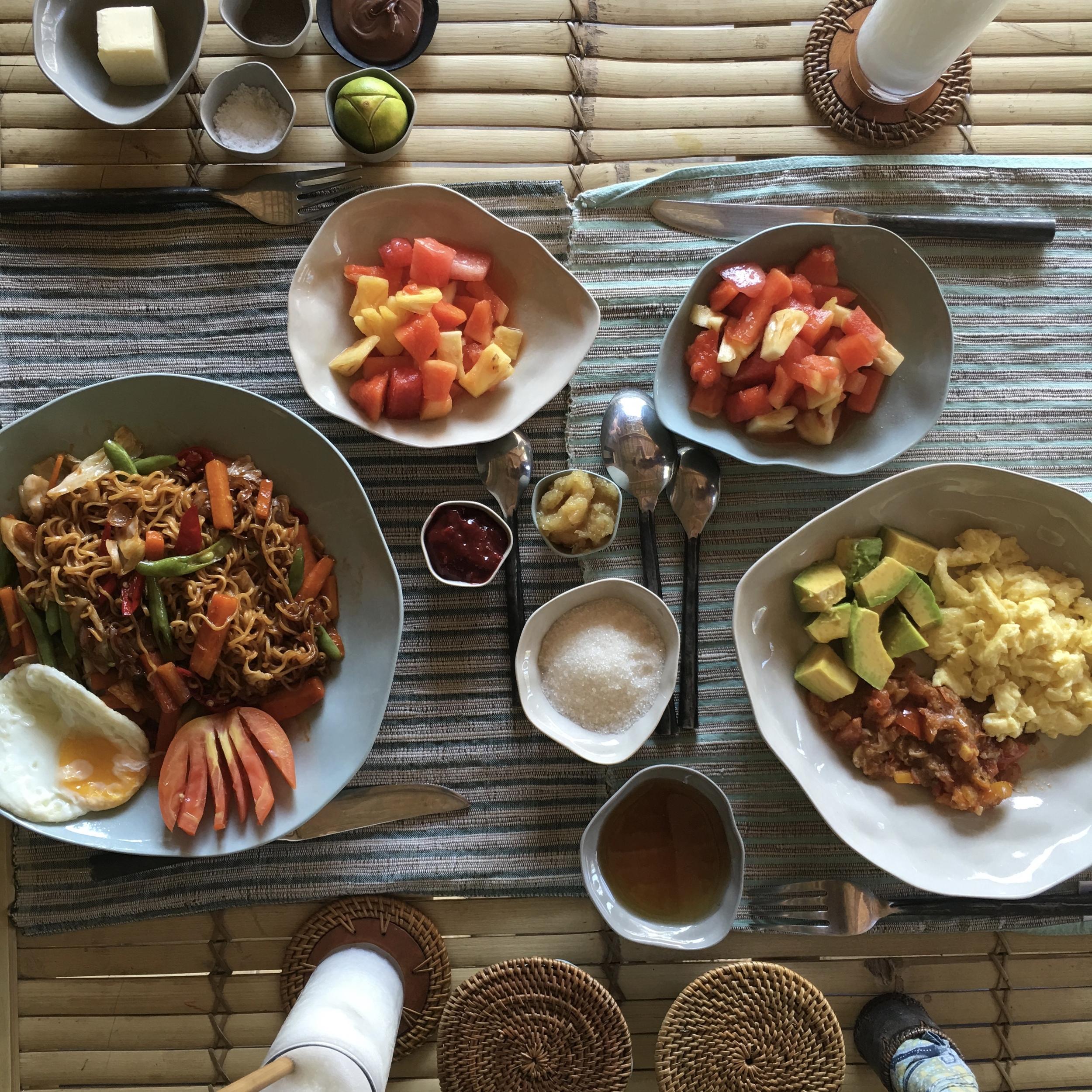 breakfastslowgiliair