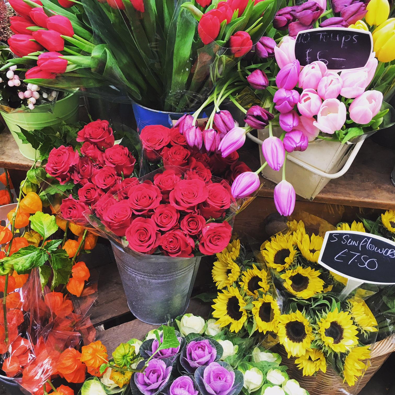 flowermarkets