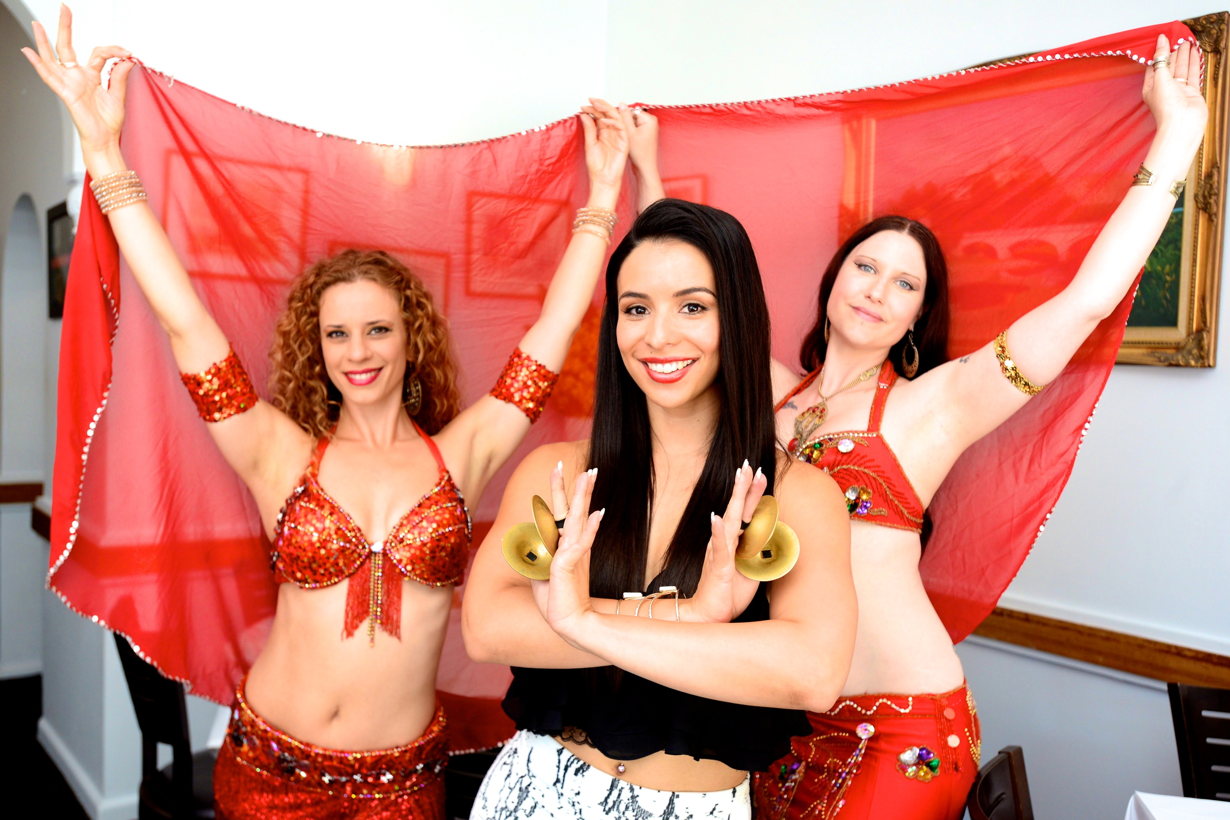 belly dancer Melbourne, belly dance Melbourne, Here Come The Habibs, belly dancing Melbourne