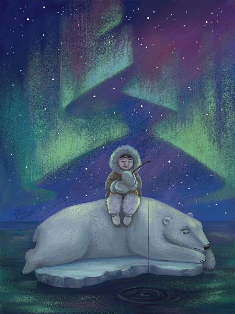 Arctic Hope