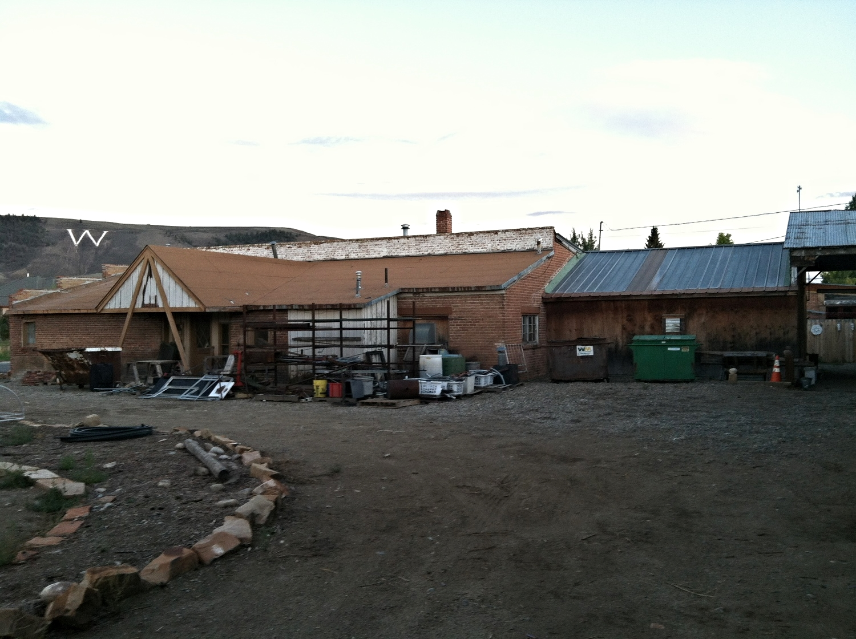 The B.T.C. ARTLAB, Gunnison CO