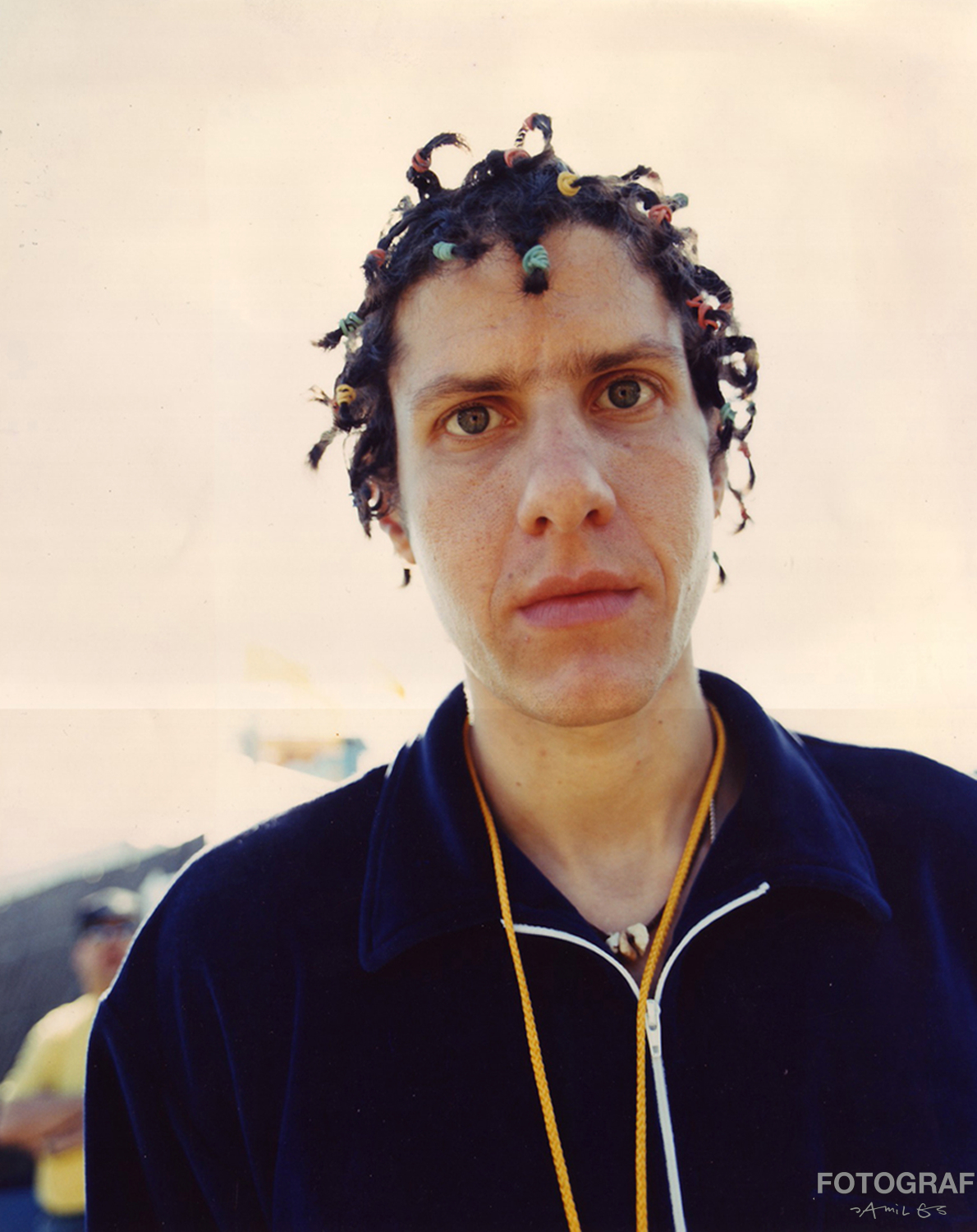 MIKE D