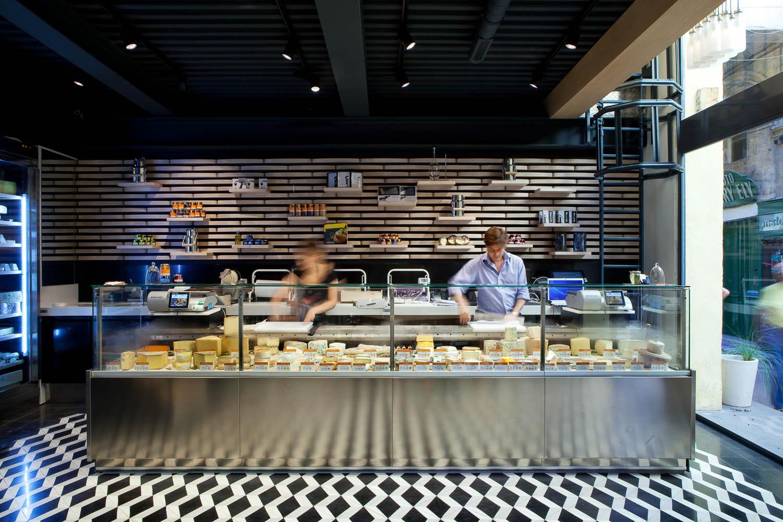 épicerie fine design Aix-en-Provence