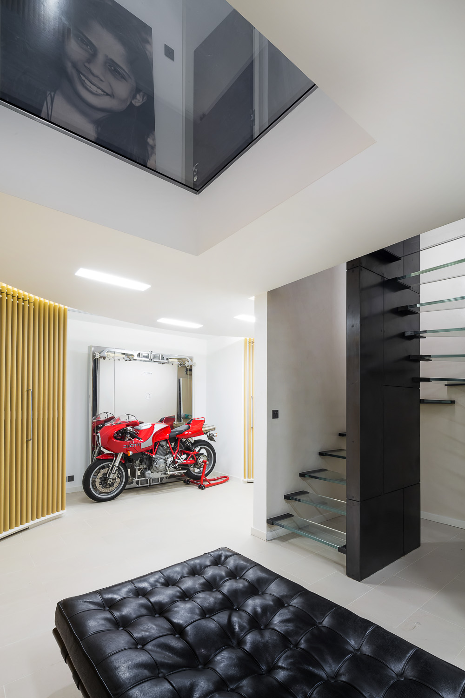 appartement-design-Saint-tropez