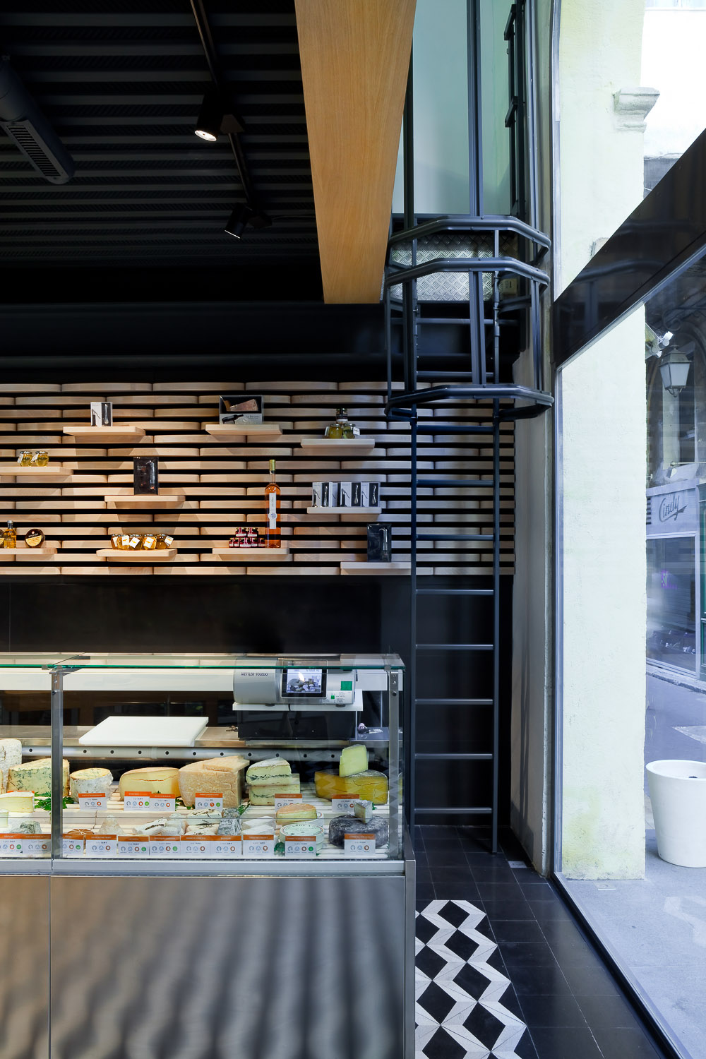 fromagerie • Aix •