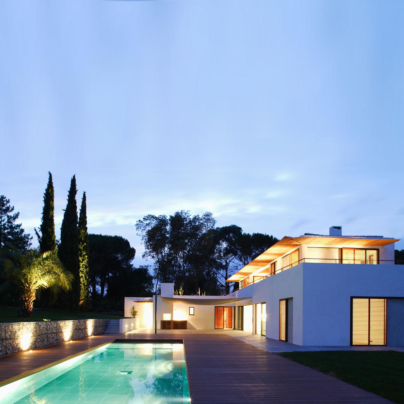 Maison K3 • Saint-Tropez•