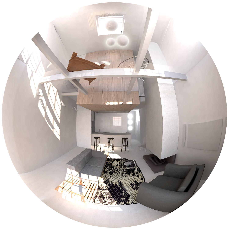 Maison L3 • Saint-Tropez •