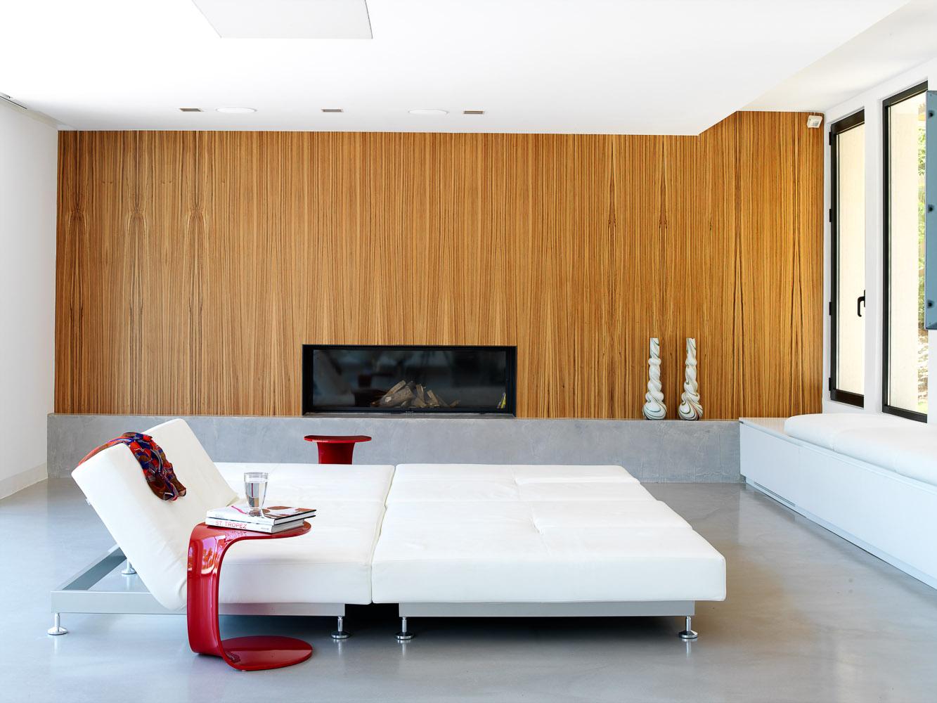 Maison K1 • interior design •