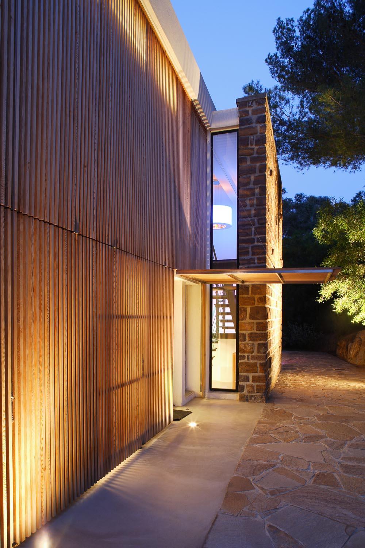 Maison K1 • Saint-Tropez •