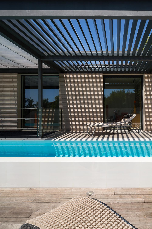 Maison H3 • Saint-Tropez