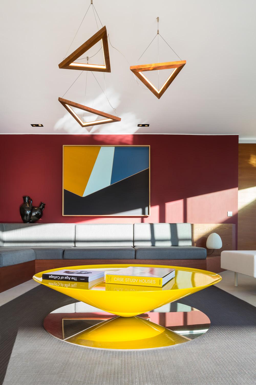 Projets — Vincent Coste • Architecte