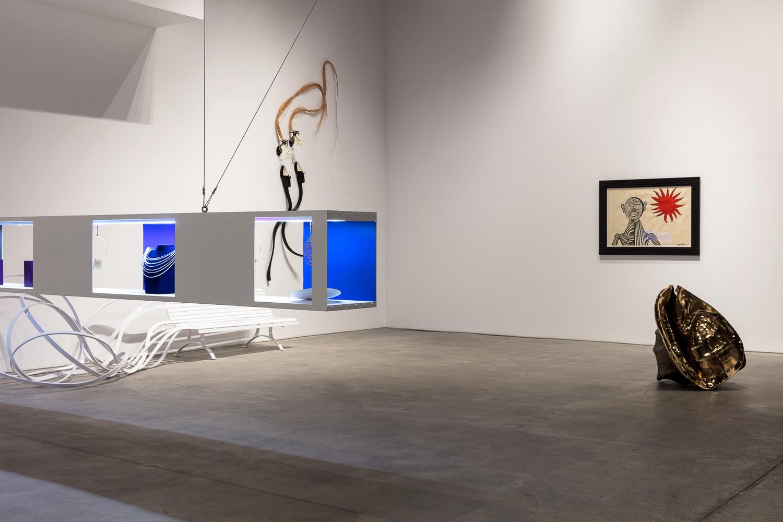 Custot Gallery ▪ Dubaï