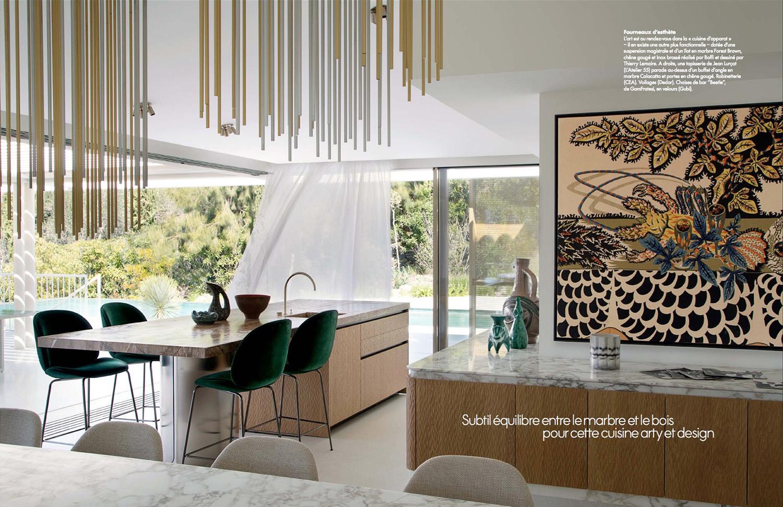 Elle Deco 2019 Vincent Coste Architecte