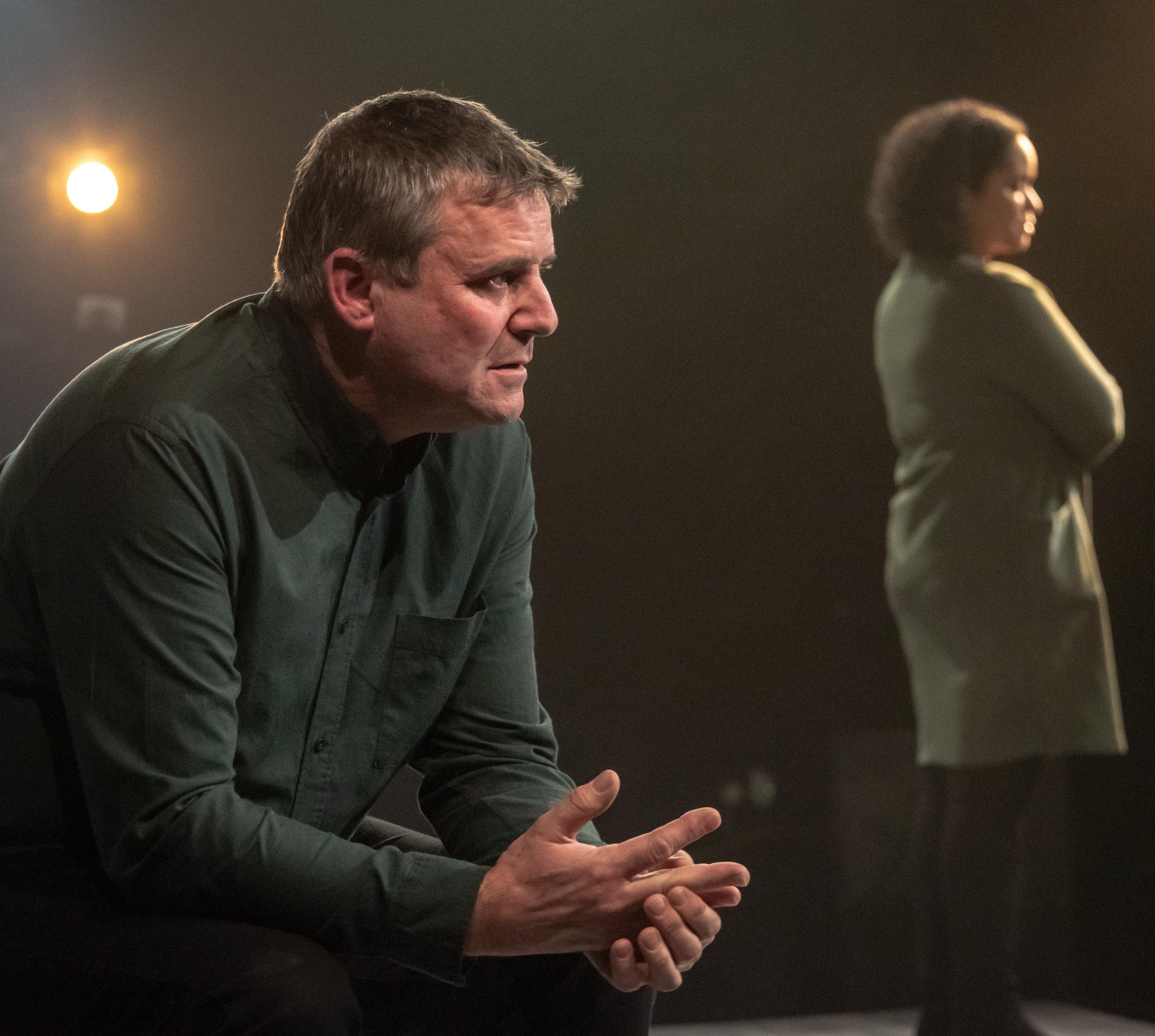 Poison - Duality Theatre 2018