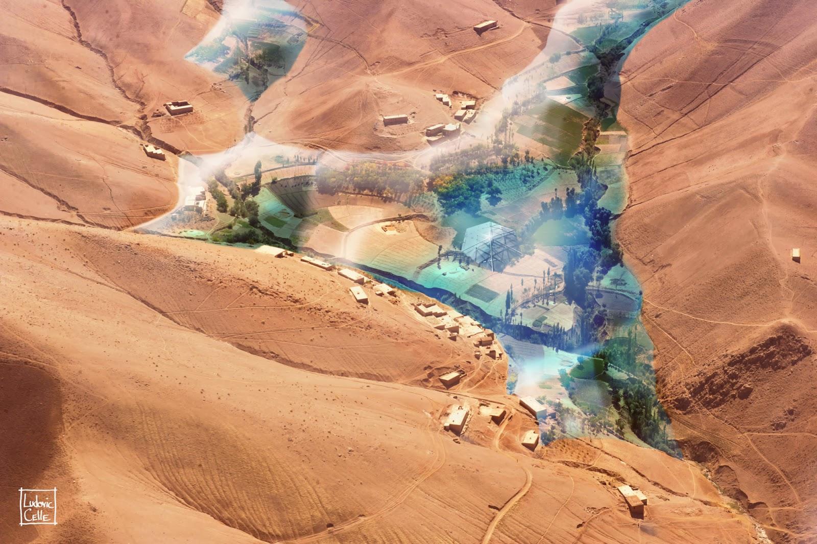 Image from  Da Vinci - Mars Design