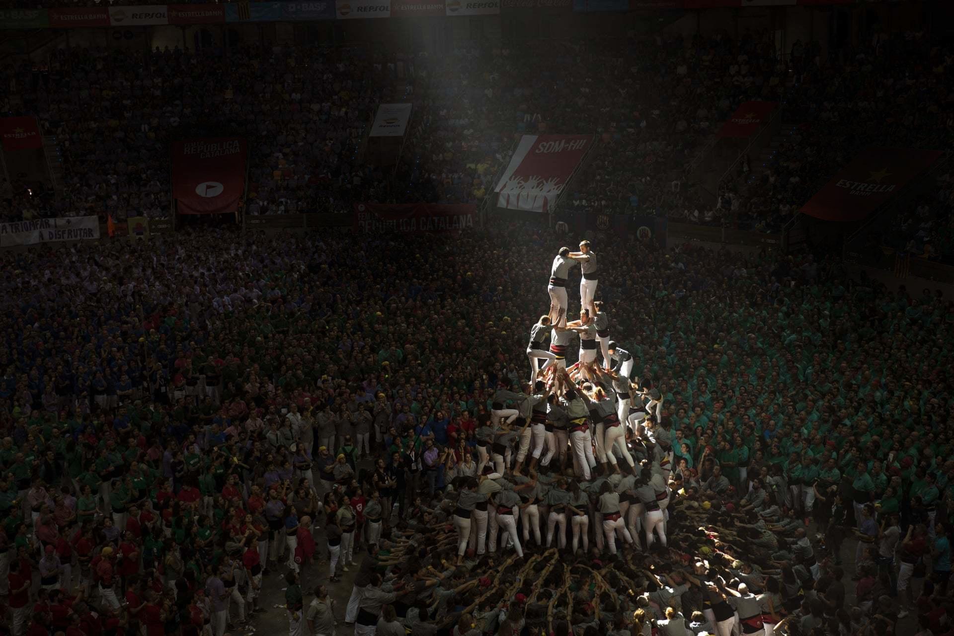 Image credit:  Emilio Morenatti/AP