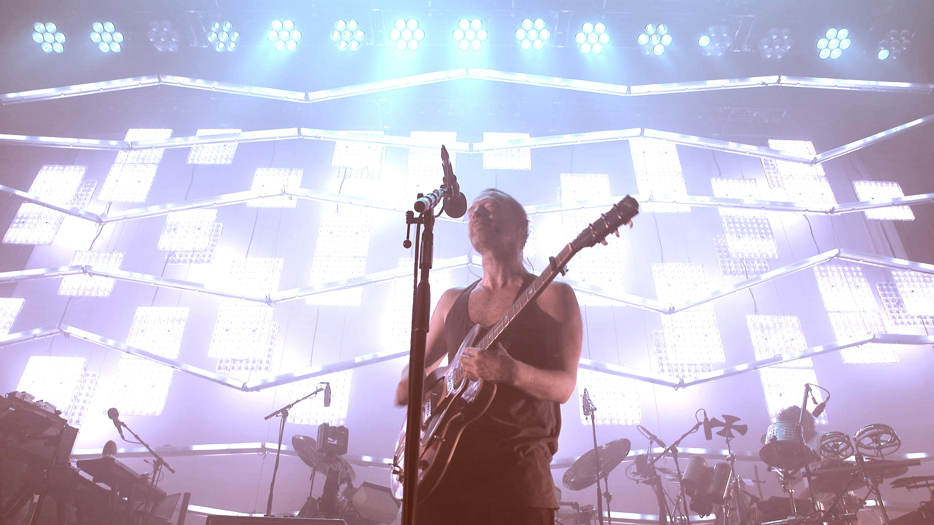 Atoms for Peace - Live