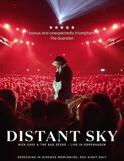 Distant Sky -  Nick Cave & The Bad Seeds