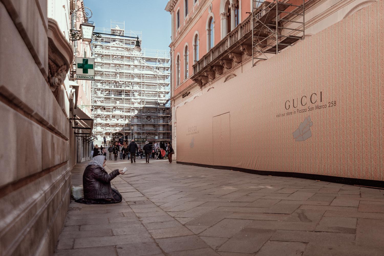 Italian poverty