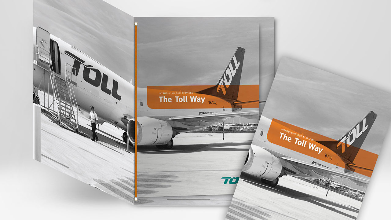 TOLL Global Express
