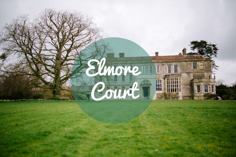 Somerset wedding photographer Elmore Court Wedding photography 1