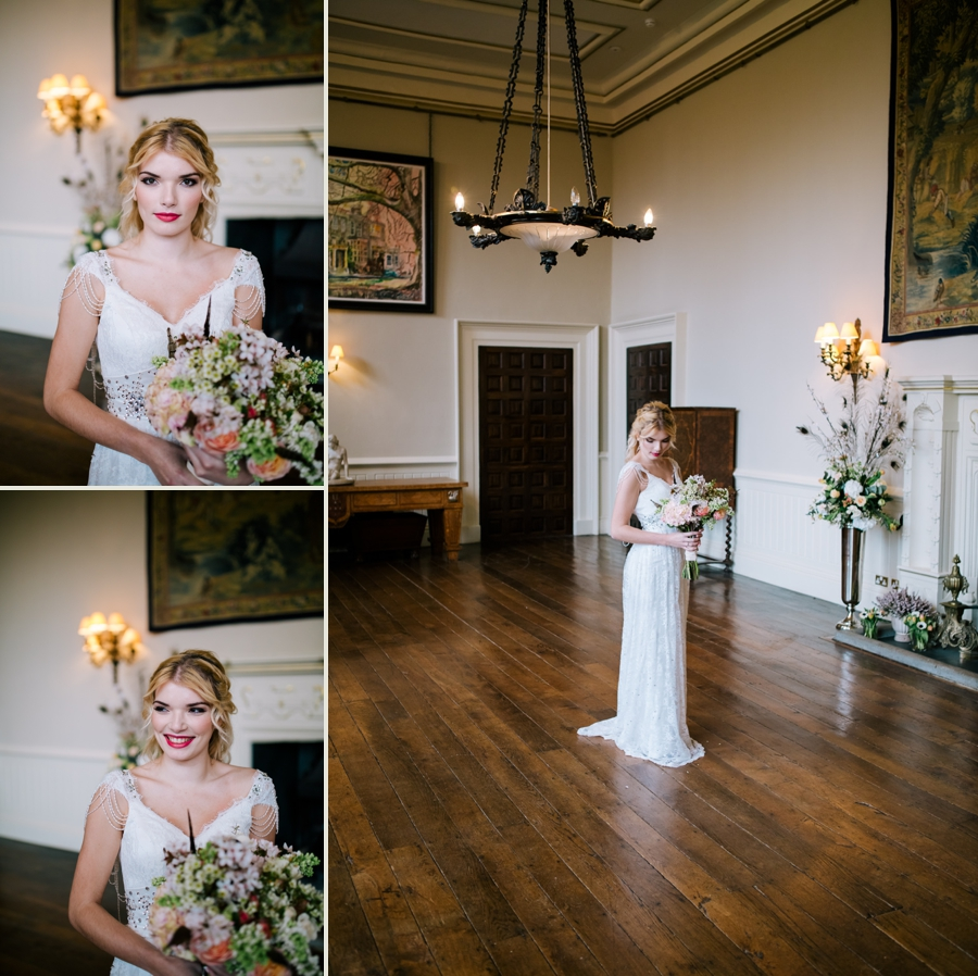 Somerset wedding photographer Elmore Court Wedding photography 16