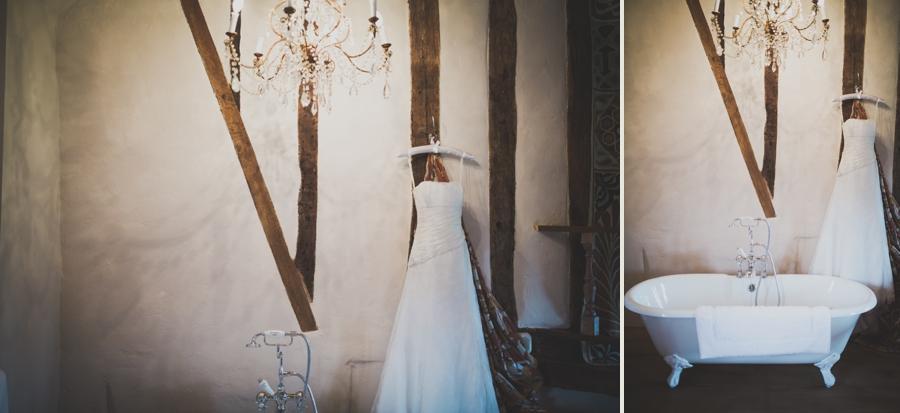 Somerset Wedding Photographer Hales Hall Barn Wedding Jess and Rob 3