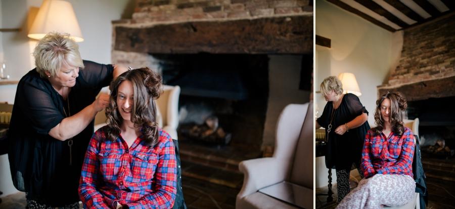 Somerset Wedding Photographer Hales Hall Barn Wedding Jess and Rob 8