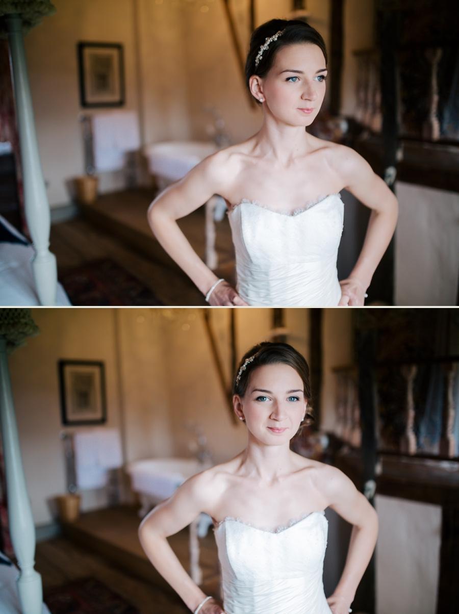 Somerset Wedding Photographer Hales Hall Barn Wedding Jess and Rob 18